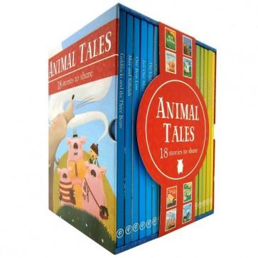 Animal Tales 18 Book Box Set