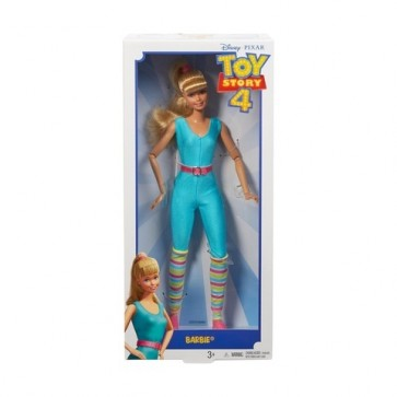 barbie doll toy story 4