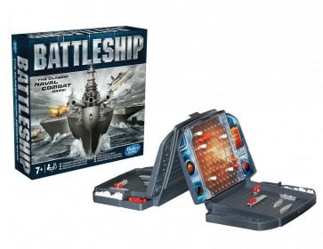 hasbro battle ship war game
