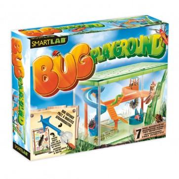 Smart Lab Toy Bug Playground