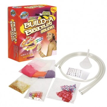 Build A Bracelet Studio craft