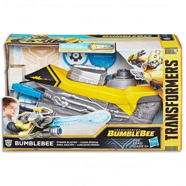 Bumblebee Transformers Stinger Blaster