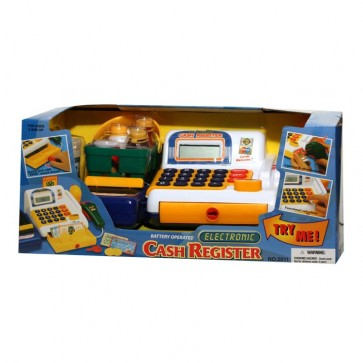 cash register shopping toy
