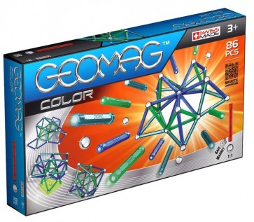 geomag construction toy set magnetic