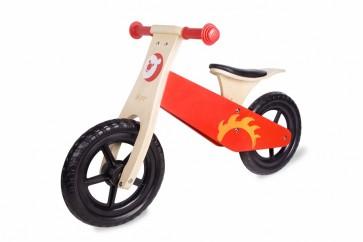 Red Balance Bike by Classic World