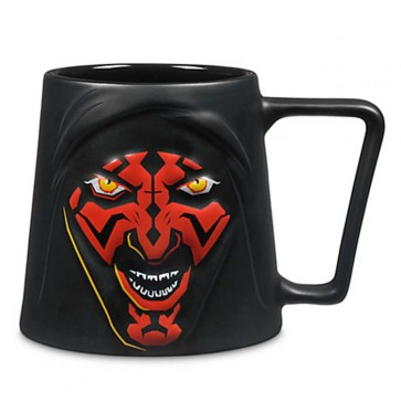 disney star wars darth maul mug