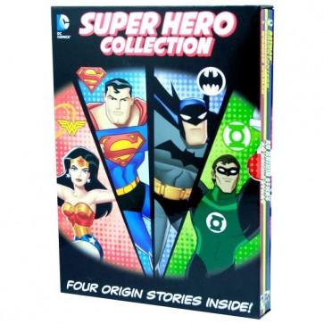 DC Superhero book Collection