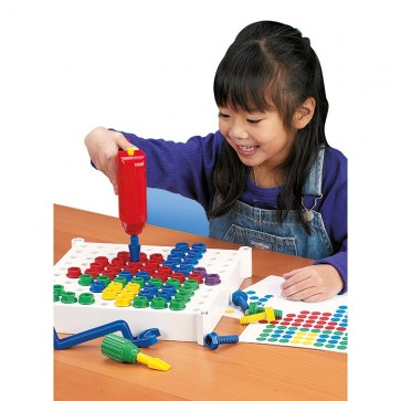 Design Drill Activity toy
