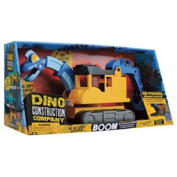 Dino Constructions Brachiosaurus toy