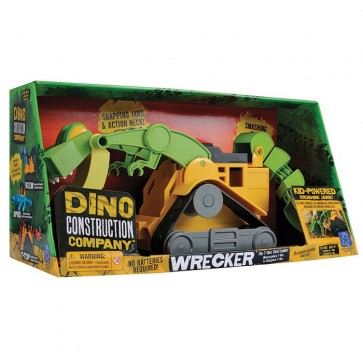 Dino Company Wrecker kids toy