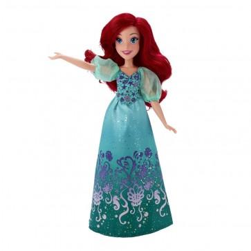 mermaid doll ariel disney princess