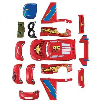 lightning mcqueen car toy