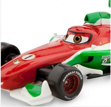 disney cars Francesco Bernoulli car toy