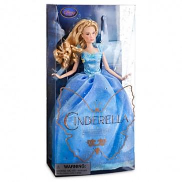 princess cinderella live action film doll