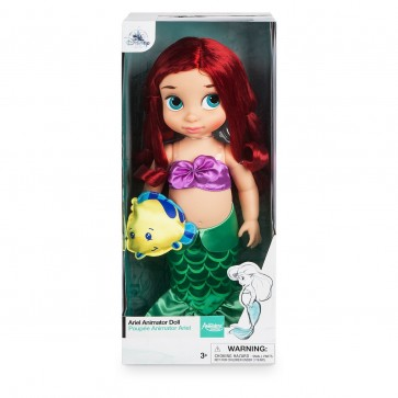 Disney Ariel Doll toy mermaid