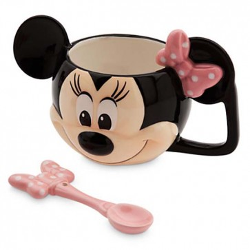 disney minnie mouse mug mickey