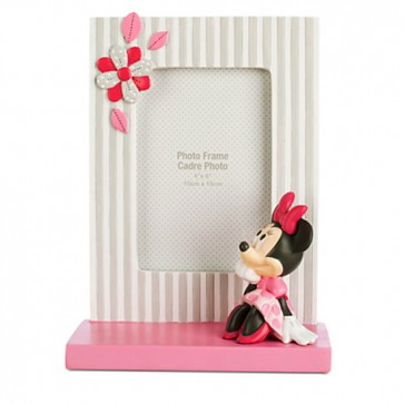 photo frame minnie mouse