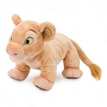 disney Nala Plush The Lion King