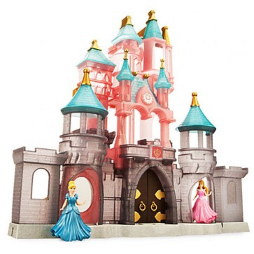 Disney Princess Castle Play Set toy