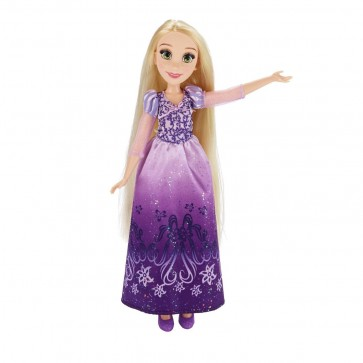 princess rapunzel doll toy