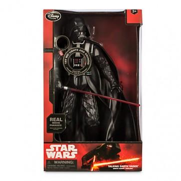 Darth Vader Talking Figure - 14 1/2'' - Star Wars