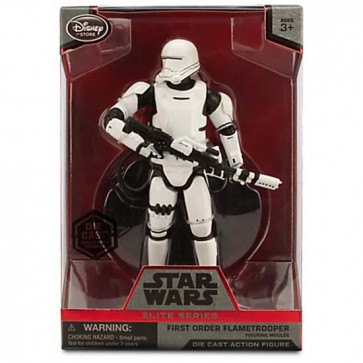 disney star wars figure flametrooper