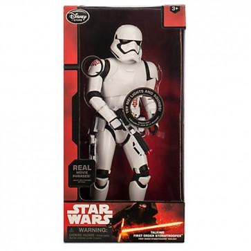 First Order Stormtrooper Talking Figure star wars