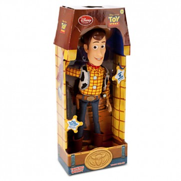disney woody toy story doll