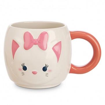 disney marie cat mug tsum tsum