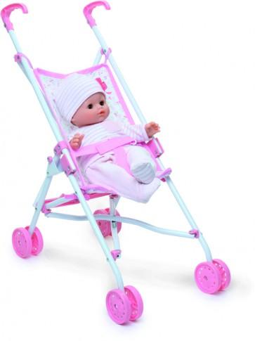 Doll Push Chair Petitcollin