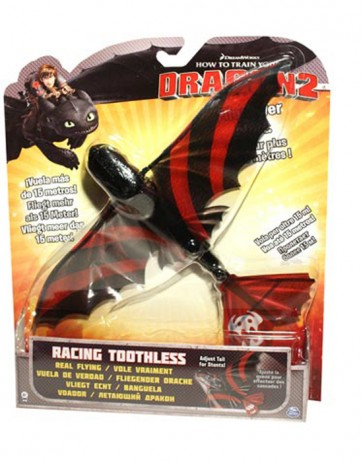 dragons 2 real flying racing toothless