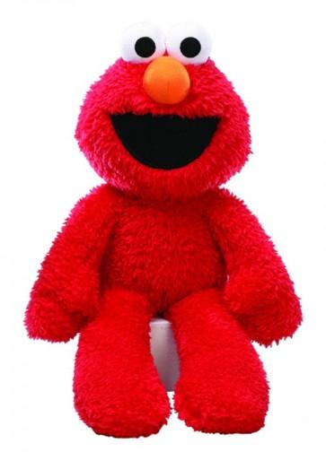 Elmo Take Along Plush