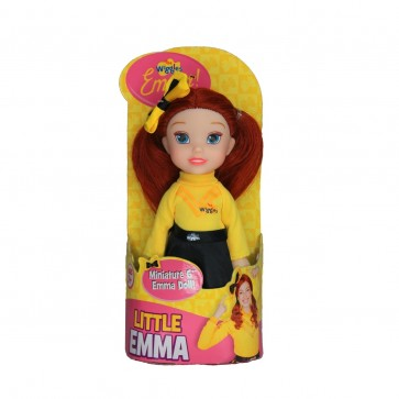 The Wiggles Little Emma Doll