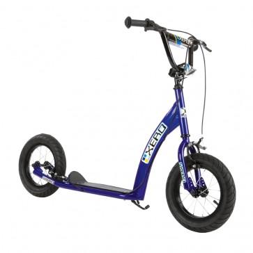"""Eurotrike Xero 12"""" BMX Scooter Blue"""