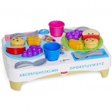 Fisher Price Snack Play Set