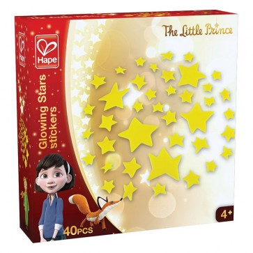 Glowing Stars Stickers The Litte Prince