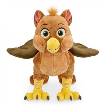 griffin plush princess sofia bird