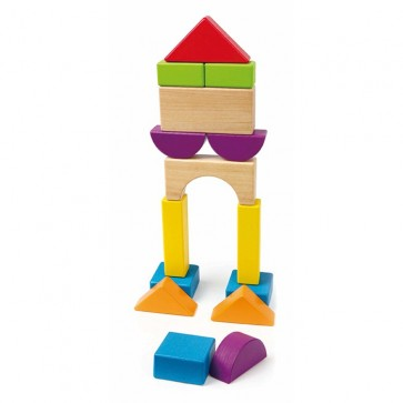 Hape City Planner Blocks