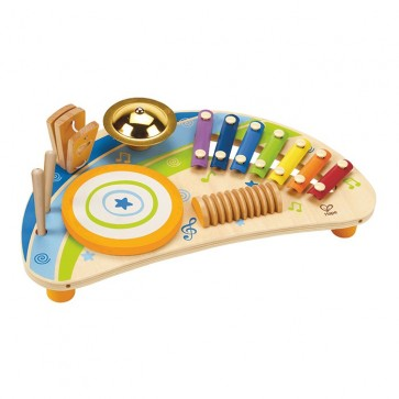 hape mini band music set