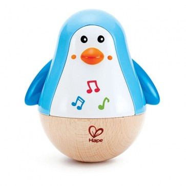 Hape Penguin Musical Wobble