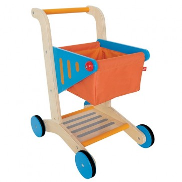 Hape Shopping Cart food trolley