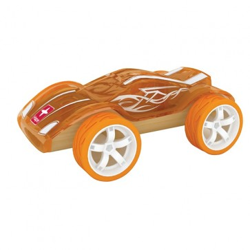 Hape Mini Twin Turbo Toy