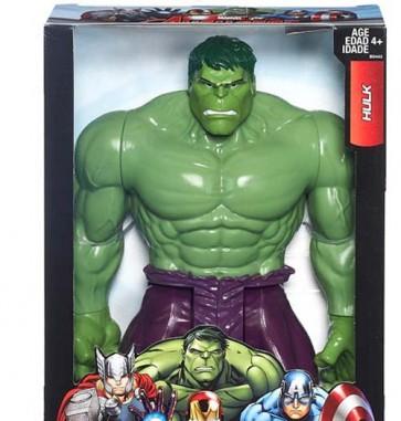 hulk figure toy doll
