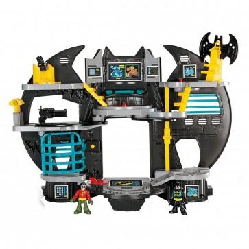Imaginext DC Super Friends Batcave Play set