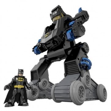 fisher price Imaginext Batman BatBot