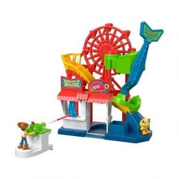 Toy Story 4 play set Carnival
