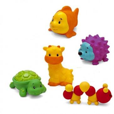 Infantino Sensory Pals Baby Toy