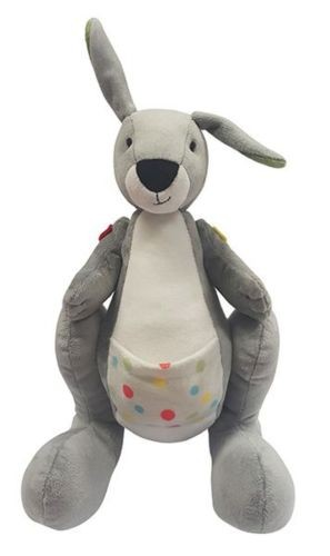 joey kangaroo plush play school