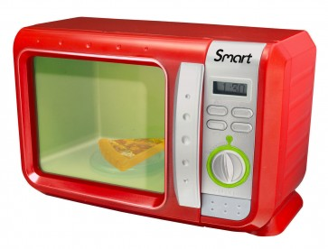 Smart Microwave Toy Pretend Play