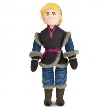 disney frozen doll  kristoff plush